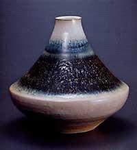 HAGI, Nihon no Yakimono (Japanese Ceramics) / 2002, Hagi ware, Tea bowls,