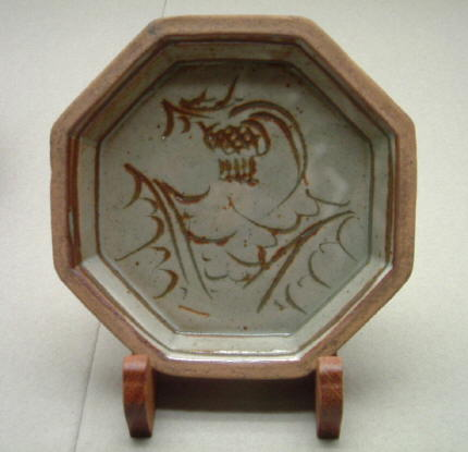 Plate, 1932