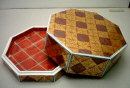 Octagonal Box, 1959