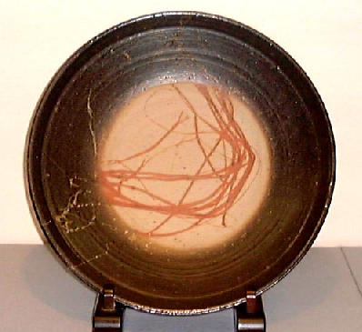 Plate by Isezaki Jun
